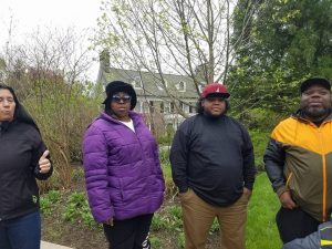 East-Coast-Stolen-Land-Tour-POOR-PPHRC-in-Philly-Cheri-Honkala-QueennandiXSheba-Pablo-Gaylan-0417-by-PNN-300x225, Poor people on Park Avenue?, National News & Views