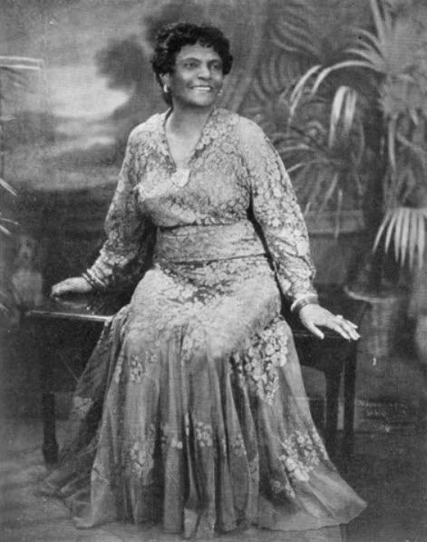 Madame-Sara-Spencer-Washington, SF Black Film Fest doc chronicles Atlantic City's Madame of Black hair, Culture Currents