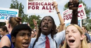 New-Yorkers-rally-for-Medicare-for-All-nearing-passage-in-NY-0417-300x157, Americans can have better healthcare at lower cost, National News & Views