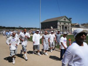 Old-Folsom-Prison-600-prisoners-walk-to-raise-10000-for-cancer-research-051713-by-Laura-Newell-London-Telegraph-300x225, Folsom hunger strike begins today, May 25 – your support is needed, Behind Enemy Lines