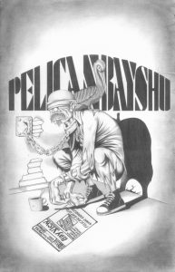 Pelican-Bay-SHU-Bay-View-newspaper-by-David-Mendoza-web-193x300, Losing direction: The abysmal history of mental health care at Pelican Bay State Prison, Behind Enemy Lines