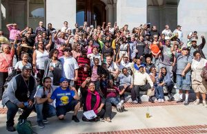 Quest-for-Democracy-2015-group-Sacramento-042715-300x195, Wanda's Picks for May 2017, Culture Currents