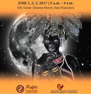 Rafiki-Coalition-10th-Annual-Black-Health-Healing-Summit-0617-poster-291x300, 10th annual Black Health and Healing Summit coming June 1-3, Local News & Views