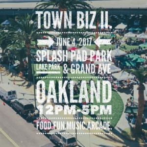 Town-Biz-0617-300x300, TownBiz II, a launching pad for Black vendors, coming June 4 to Oakland's Splash Pad Park, Local News & Views