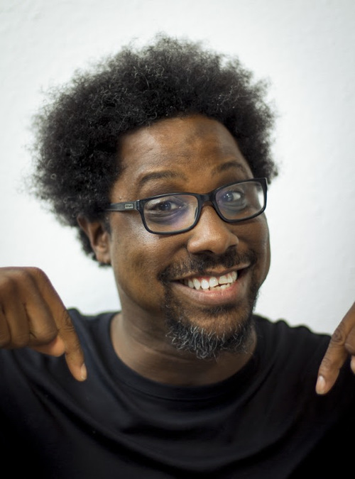 San Francisco Bay View » W. Kamau Bell
