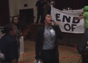 Berkeley-Urban-Shield-Council-vote-Blacks-protest-police-riot-062017-by-Edward-Eugene-Booth-300x216, The federalization of local police: Why the Urban Shield vote failed, Local News & Views