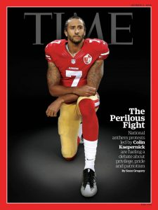 Colin-Kaepernick-on-TIME-cover-100316-web-225x300, Colin Kaepernick, Philando Castile and the lost wisdom of Roger Goodell's father, National News & Views
