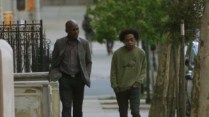 Tom-and-Desean-Freeman-in-'Tom-Freeman-of-the-North'-300x169, 'Tom Freeman of the North' short looks at gentrification and identity in post-Obama Trump era, Culture Currents