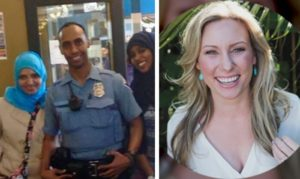 Mohamed-Noor-and-Justine-Damond-300x179, A tale of Twin Cities, National News & Views