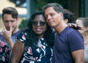 Philando-Castile's-mother-Valerie-Castile-comforts-Don-Damond-fiancé-of-Justine-Damond-at-Peace-Justice-March-for-Justine-072017-by-Aaron-Levinsky-Star-Tribune-300x217, A tale of Twin Cities, National News & Views