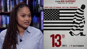 Ava-DuVernay-13th-poster-123016-by-Democracy-Now-300x169, As a nation grapples with white supremacy, the Millions for Prisoners March comes at the perfect time, National News & Views