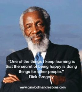 Dick-Gregory-...-doing-things-for-other-people-meme-268x300, Dick Gregory, Culture Currents