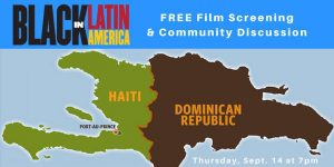 Black-in-Latin-America-091417-flier-300x150, Haiti in crisis: What next after the stolen election?, World News & Views