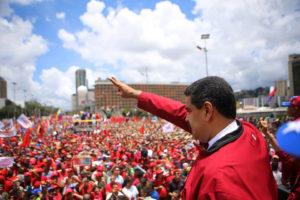 Chavez-size-crowds-still-support-Bolivarian-Revolution-Nicolas-Maduro-Venezuela-0317-300x200, What's REALLY happening in #Venezuela – from someone who knows, World News & Views