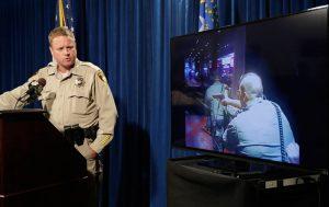 Las-Vegas-police-Undersheriff-Kevin-McMahill-watches-body-cam-footage-during-press-conf-090617-by-John-Locher-AP-1-300x189, Mercury in retrograde: Las Vegas cops assault NFL star Michael Bennett, National News & Views