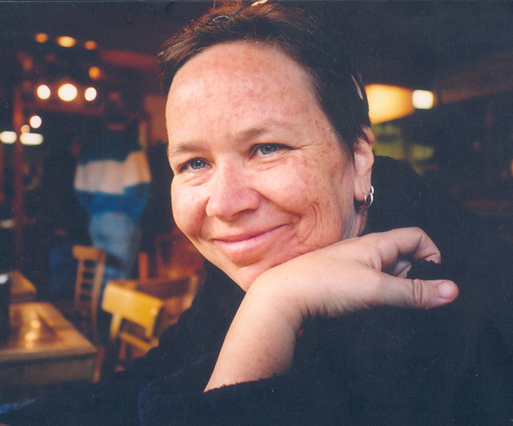 Lori-Nairne-1, Lori Nairne, Oct. 23, 1951-Aug. 19, 2017: She leaves love in her wake, Culture Currents