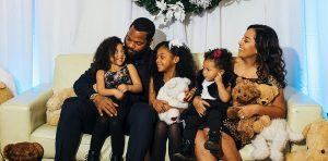 Michael-Bennett-and-family-at-Christmas-web-300x148, Mercury in retrograde: Las Vegas cops assault NFL star Michael Bennett, National News & Views