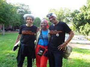 Millions-for-Prisoners-DC-rally-Lafayette-Park-Albert-Woodfox-Wanda-Sabir-Robert-King-081917-by-Wanda-web-300x225, Millions for Prisoners Human Rights March in Washington, D.C., National News & Views