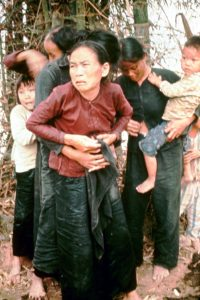 My-Lai-Massacre-black-blouse-girl-just-raped-or-molested-fightback-mom-about-to-be-executed-ordered-by-Lt.-Wm.-Calley-Jr.-031668-by-Ronald-S.-Haeberle-Time-Life-200x300, Ken Burns' and Lynn Novick's 'The Vietnam War' mandates we examine ourselves, our nation, World News & Views