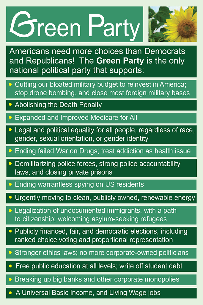 SF-Green-Party-card-2017-1, U.S. budget priorities and healthcare, National News & Views