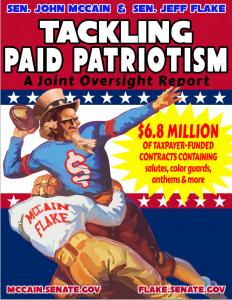Tackling-Paid-Patriotism-cover-web-232x300, Colin Kaepernick salutes Fred Hampton, as NFL continues to snub him, National News & Views