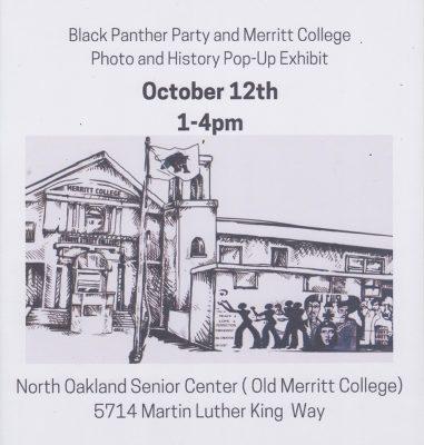 bpp-merrirr, Grove Street College, Culture Currents