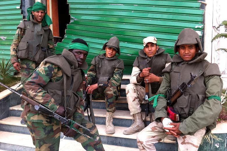 Millions-of-Libyans-defended-their-revolution-1, Remembering Muammar Qaddafi and the great Libyan Jamahiriya, World News & Views
