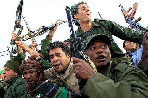 Millions-of-Libyans-defended-their-revolution-2, Remembering Muammar Qaddafi and the great Libyan Jamahiriya, World News & Views