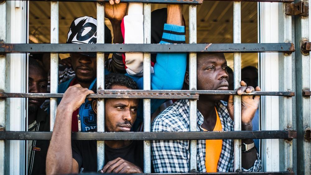 Thousands-of-Libyan-loyalists-African-migrants-languish-in-prison, Remembering Muammar Qaddafi and the great Libyan Jamahiriya, World News & Views