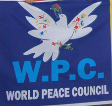 World-Peace-Council-logo, Caribbean power bloc forms to challenge Trump's war mongering and climate change denial, World News & Views