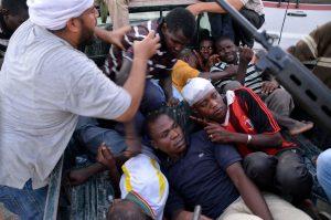 BLACK-LIBYA-300x199, Deceptive intelligence: CNN breaks story on slave trade in Libya, World News & Views