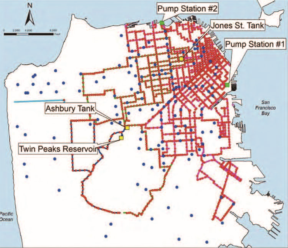 Plan To Protect San Francisco Neighborhoods From Fire