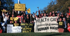 Health-care-is-a-human-right-Maryland-health-care-justice-march-1013-by-United-Workers-web-300x157, Healthcare is a human right!, National News & Views