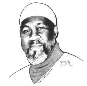 Jalil-art-by-Rashid-2014-web-300x295, Jalil A. Muntaqim: The making of a movement, Behind Enemy Lines