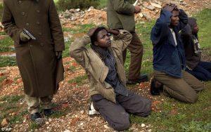 Libyan-rebels-accuse-Black-Libyans-of-being-mercenaries-0311-300x188, Deceptive intelligence: CNN breaks story on slave trade in Libya, World News & Views