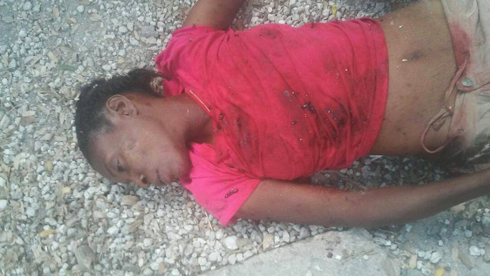 Port-au-Prince-Haiti-police-massacre-14-students-teachers-demanding-for-schools-not-remilitarization-111317-1-1, Police massacre in Gran Ravin, protesting students in Cap Haitien beaten by police, World News & Views