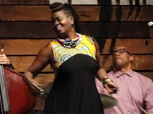 Singer-songwriter-Somi-the-'petite-Afrique'-by-Wanda-300x225, Wanda's Picks for November 2017, Culture Currents