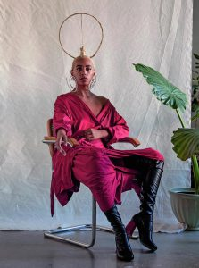 Solange-in-red-as-is-223x300, On loving us exactly as is, Culture Currents