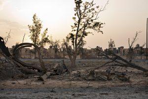 Tawergha-city-of-Blacks-deserted-debris-of-Libyan-Army-tank-NATO-bombed-091911-by-Moises-Saman-NY-Times-300x200, Deceptive intelligence: CNN breaks story on slave trade in Libya, World News & Views