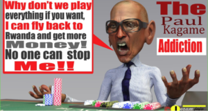 The-Paul-Kagame-Addiction-meme-300x160, Kagame's new Order of Thieves Without Borders: Neocolonial kleptocrats with Clinton connections, World News & Views