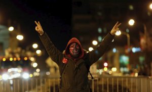Whose-Streets-Ferguson-film-protester-marching-031415-by-Jim-Young-Reuters-300x182, Wanda's Picks for November 2017, Culture Currents