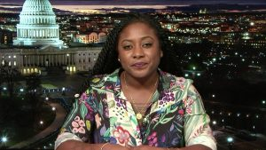 Alicia-Garza-on-Democracy-Now-300x169, #MeToo founder Tarana Burke, Alicia Garza of Black Lives Matter on wave of sexual harassment reports, National News & Views