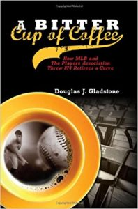 A-Bitter-Cup-of-Coffee-cover-198x300, Aaron Pointer, McClymonds grad, star of major league baseball, denied MLB pension, Culture Currents