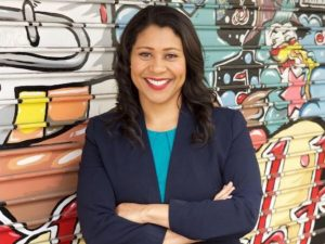 London-Breed-by-Timothy-D.-Wilson-Facebook-300x225, London Breed is free to be our mayor, Local News & Views