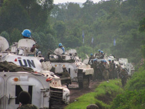 MONUSCO-peacekeepers-last-line-of-defense-near-Goma-DR-Congo-by-MONUSCO-web-300x225, Congo: A neocolonial enterprise managed by the UN Security Council with no regard for Black lives, World News & Views