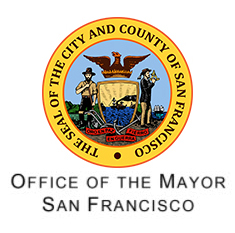 Office-of-the-Mayor-w-San-Francisco-seal, Acting Mayor London Breed honors Dr. King and reports progress in supporting homeless and immigrant San Franciscans, Local News & Views