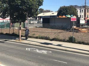 Empty-lot-at-4101-Third-St.-is-to-become-BOUG-Creole-300x225, Business owners declare Third Street an African American Cultural District, Local News & Views