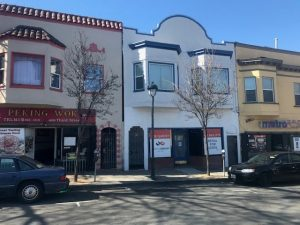 Former-Barber-College-is-soon-to-become-home-to-Black-owned-Tallio-Coffee-300x225, Business owners declare Third Street an African American Cultural District, Local News & Views