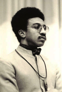H.-Rap-Brown, End the isolation of Jamil Al-Amin (formerly H. Rap Brown), Behind Enemy Lines