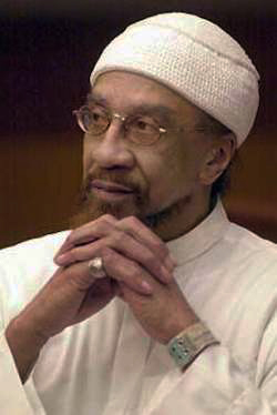 Imam-Jamil-Al-Amin, End the isolation of Jamil Al-Amin (formerly H. Rap Brown), Behind Enemy Lines
